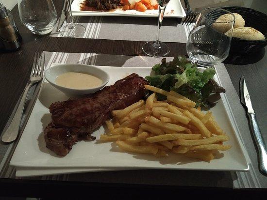 Restaurant Indien Fontenay Sous Bois - Restaurant Le Novo dans Fontenay Sous Bois avec cuisine Française RestoRanking fr