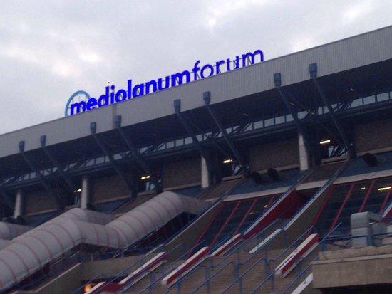 Mediolanum Forum Photo