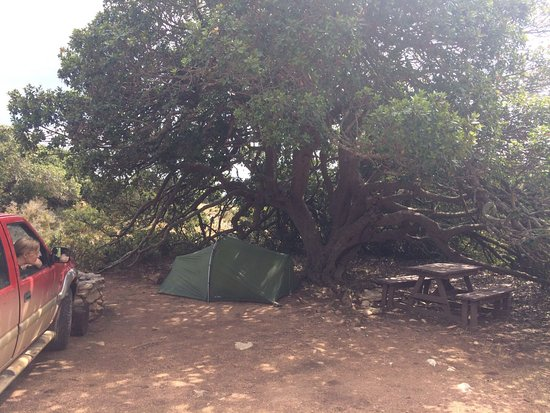 Bredasdorp, جنوب أفريقيا: photo4.jpg