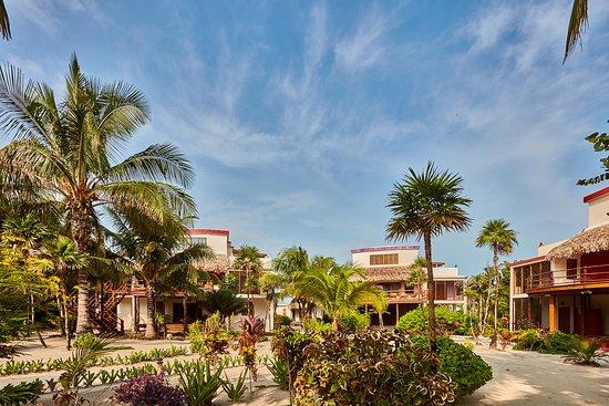 La Perla Del Caribe: Villa Ruby and Amethyst