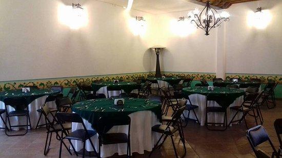 Hotel Casa del Refugio Foto