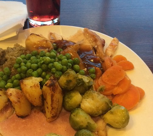 Toby Carvery Hoole Village: Carvery meal for £6.95!