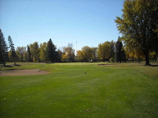 ‪Worthington Golf Course‬