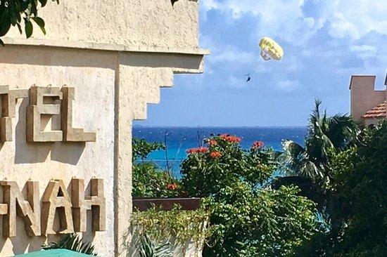 Hotel Labnah Bild