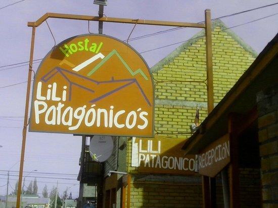 Hostal Lili-Patagonico