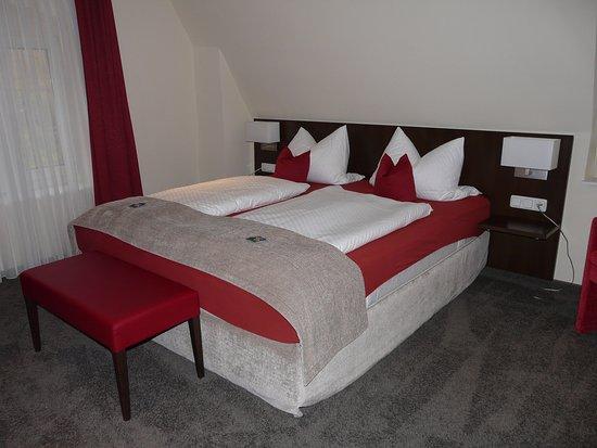 Hotel Villa Melsheimer