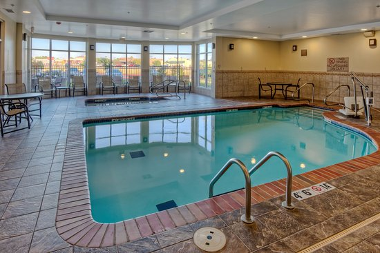 Hilton Garden Inn Tulsa Midtown Updated 2017 Prices Hotel Reviews Ok Tripadvisor