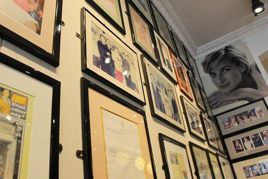Cafe diana london restaurantanmeldelser tripadvisor for 152 the terrace wellington