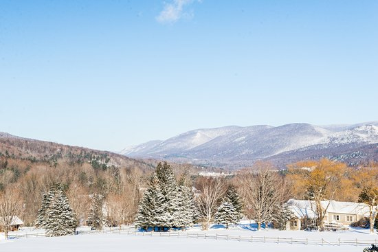 Manchester, VT: Amazing View