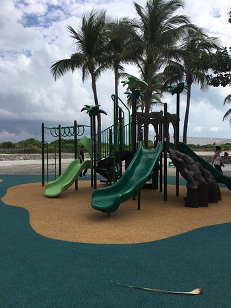 Playground Miami Beach The Best Beaches In World