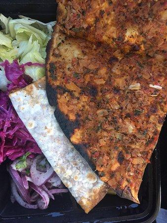 Nazif 39 s grill mediterranean restaurant 8821 westheimer for Aladdin mediterranean cuisine westheimer road houston tx