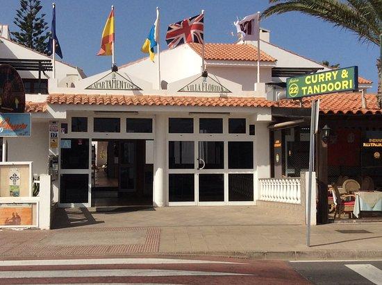Villa Florida (Caleta De Fuste, Fuerteventura)   Hotel Reviews, Photos, Rate  Comparison   TripAdvisor