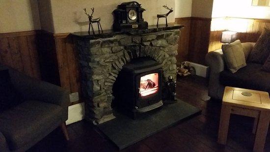 Invergarry, UK: 20161119_162447_large.jpg