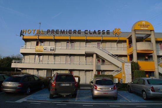 Premiere Classe Reims Sud - Bezannes Photo