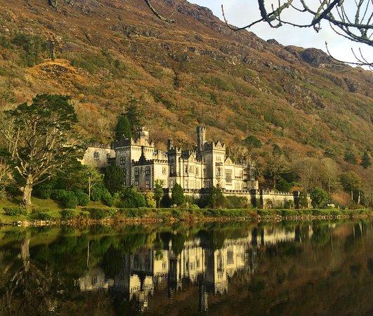 Kylemore, İrlanda: photo0.jpg