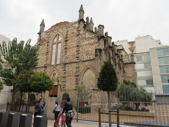 Esglesia de Sant Joan