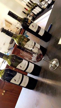 McLaren Vale, Αυστραλία: wine tasting