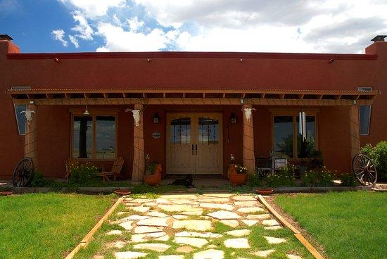 Foto de La Hacienda de Sonoita