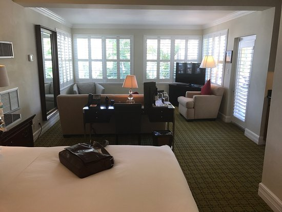 The Pillars Hotel Fort Lauderdale: photo1.jpg