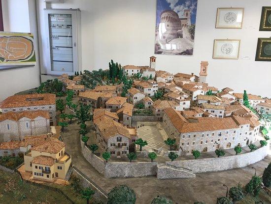 Ufficio Informazioni Turistiche di Corciano
