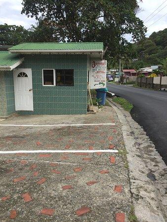 Speyside, Tobago: photo7.jpg