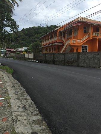 Speyside, Tobago: photo8.jpg