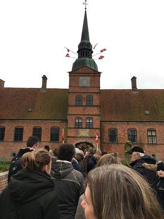 Rosenholm Slot: photo0.jpg