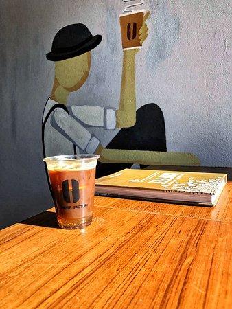 Pause Coffee