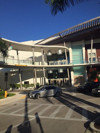 Uma das entradas do dadeland mall - Picture of Dadeland Mall ... Dadeland Mall Map on