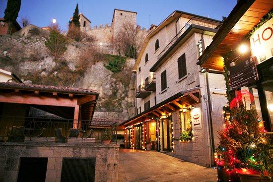 HOTEL ROSA (San Marino): Prezzi 2019 e recensioni