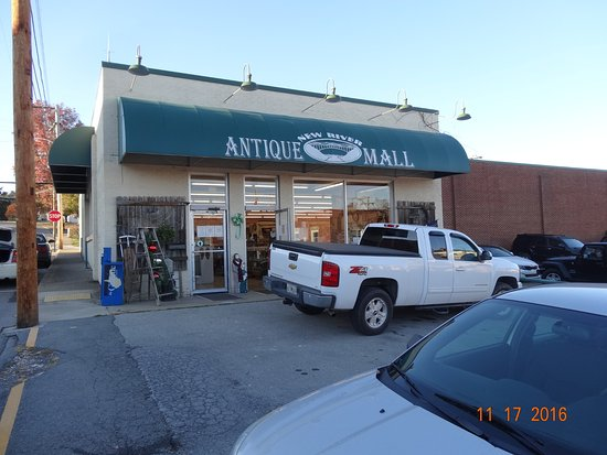 New River Antique Mall