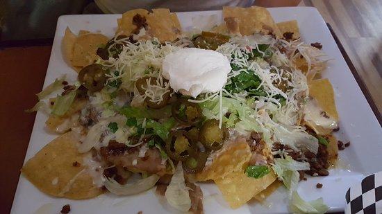 Salem, IN : Best mexican cuisine around...