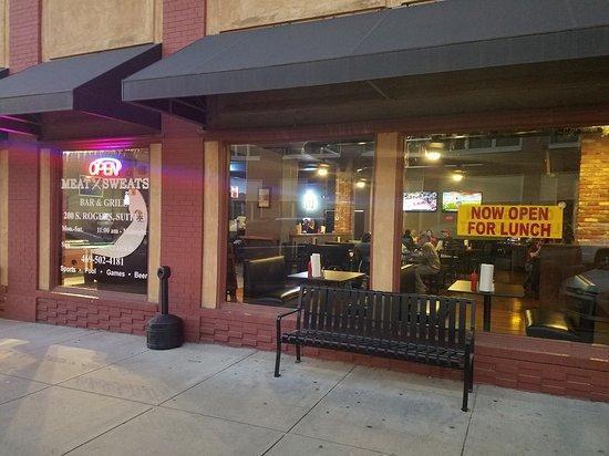 Meat Sweats Waxahachie Restaurant Reviews Phone Number Photos Tripadvisor