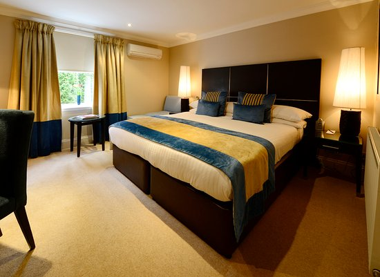 Rocpool Reserve Hotel Inverness Reviews