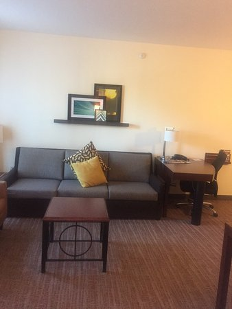 Residence Inn Clearwater Downtown: photo2.jpg