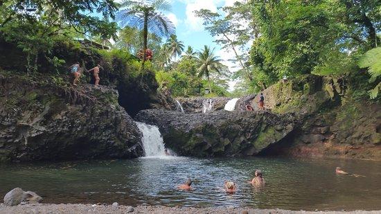 Уполу, Самоа: 20161114_164119_large.jpg