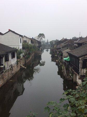 Taicang, China: 千年前の中国