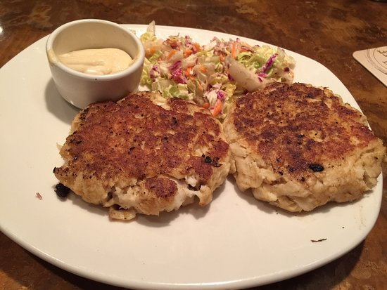 Outback Crab Cakes