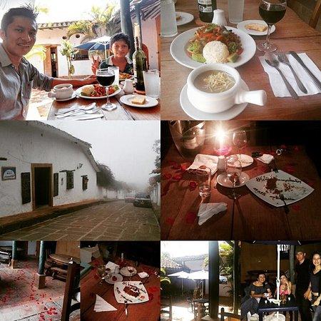Restaurante Cantabria Cafe Bar