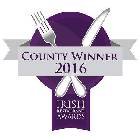 Roscommon, Irlanda: RAI AWARD WINNERS