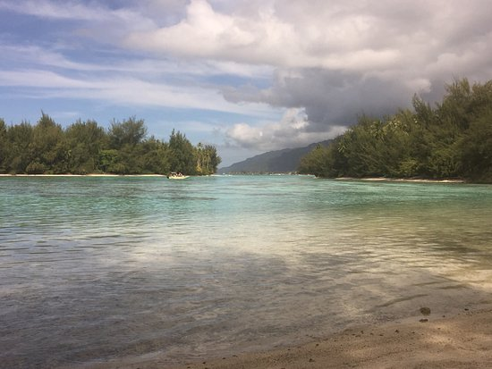 Moorea, French Polynesia: photo1.jpg