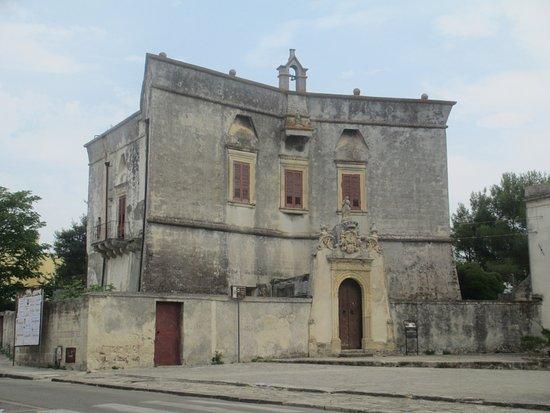 Castello d'Amelj