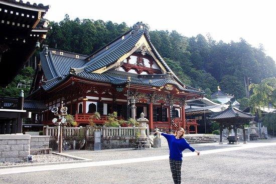 kakurinbo temple lodging minobu cho japan shukubo reviews rh tripadvisor co uk