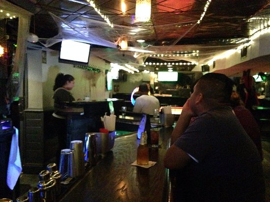 Ipanema Sports Bar
