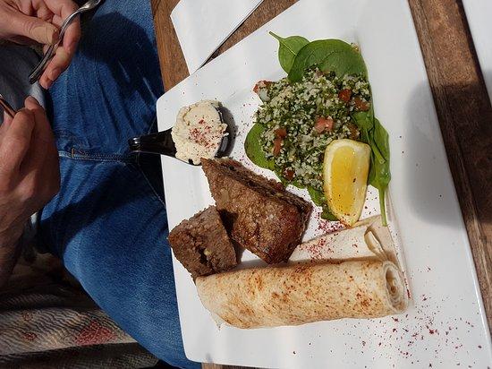 Myrtleford, Αυστραλία: Cafe Fez