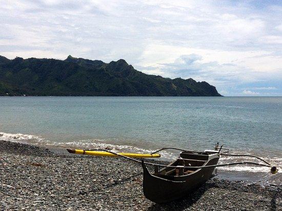 Mati, الفلبين: Mayo Beach