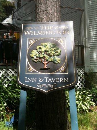 Bilde fra Wilmington
