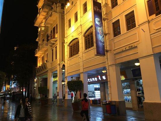 Sunwen West Road Pedestrian Street: pic07