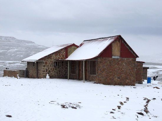 Sani Pass Picture