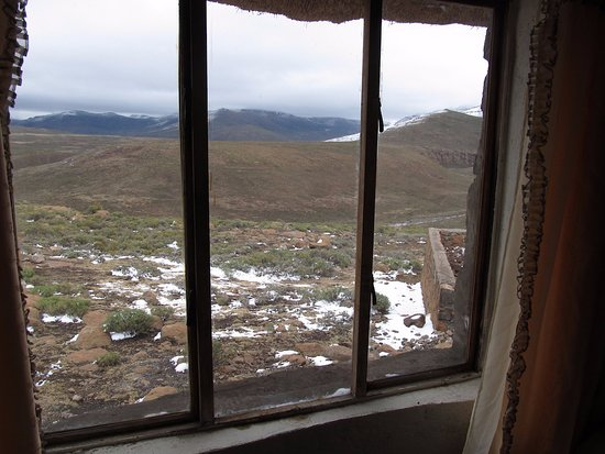 Sani Pass Photo